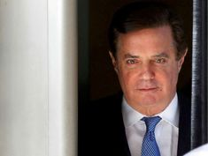 Judge orders Paul Manafort to jail pending trial, 'very unfair' says Trump