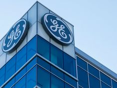 General Electric Dropped From Dow After More Than a Century