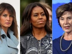First ladies issue 'damning' denunciation of Trump separation policy: COLUMN