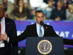 Former Trump aide Lewandowski mocks immigrant child with Down syndrome