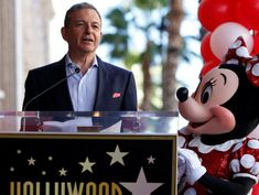 With New Fox Bid, Disney Tries to Thread a Needle