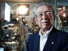 Kazuo Kashio, a Founder of Casio Computer, Dies at 89