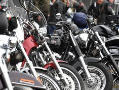 Harley-Davidson to Move Some Production from U.S. Because of E.U. Tariffs
