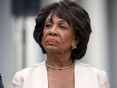 Trump escalates feud with California Democrat Maxine Waters