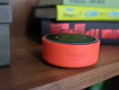 Amazon's Echo Dot Kids Edition adds support for Spotify