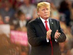 FACT CHECK: Trump, 5,000 judges and 4 falsehoods