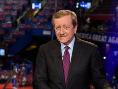 ABC Parts Ways With Investigative Reporter Brian Ross