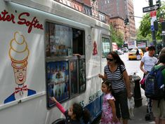 It's National Ice Cream Month! How Weird Holidays Come to Be