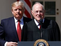 President Trump narrows Supreme Court shortlist: Sources