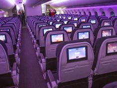 F.A.A. Declines to Regulate Airplane Seat Size