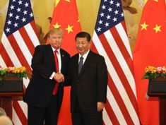 Analysis: Trade rocks already unstable US-China relations