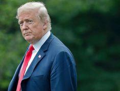 Senate Dem on Trump court pick: 'I've never seen a president...make himself a puppet'