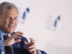 Martin Sorrell Is Gone From WPP, but That Doesn't Mean He's Gone Quiet