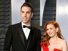 Showtime Announces a Surprise Series From Sacha Baron Cohen
