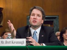 Brett Kavanaugh, Trump's Supreme Court pick, is a conservative appeals court judge