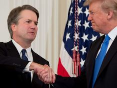 DealBook Briefing: The New Scotus Pick Could Be a Boon for Business