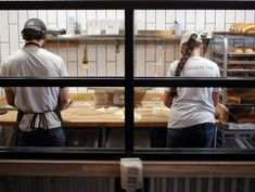 A Restaurant Takes On the Opioid Crisis, One Worker at a Time