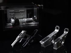 Court victory legalizes 3D-printable gun blueprints