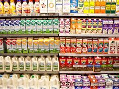 Is plant-based milk really milk? FDA could soon determine