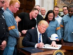 How Trump's Tariffs Tripped Up Alcoa