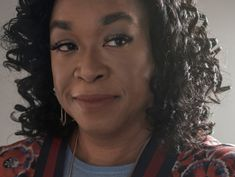Shonda Rhimes Describes Her Grand Netflix Ambitions