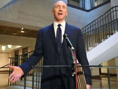 FBI believed Trump campaign aide Carter Page was recruited by Russians