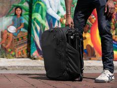 Peak Design goes back to Kickstarter to launch $299 travel backpack