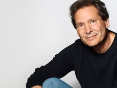 Dan Schulman of PayPal on Guns, Cash and Getting Punched