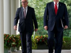 DealBook Briefing: This Trade Truce Feels Familiar