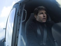 Cruise's Latest 'Mission: Impossible' Is a Huge No. 1, Lifting Paramount