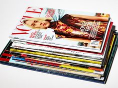 Facing Losses, Condé Nast Plans to Put 3 Magazines Up for Sale