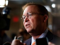 Mulvaney Looks to Weaken Oversight of Military Lending