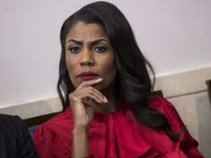 White House looking to stop Omarosa Manigault Newman from releasing more tapes