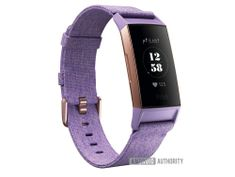 Fitbit's upcoming Charge 3 to sport full touchscreen, per leak