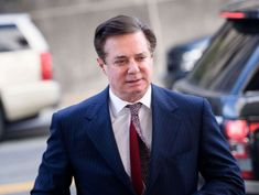 With closing arguments wrapped, Manafort case goes to jury