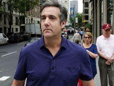 Trump's former personal attorney reaches tentative plea deal: Sources