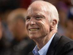 Sen. John McCain to discontinue brain cancer treatment, family says