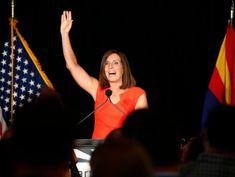 Trumpism, progressivism triumph in Tuesday's primaries
