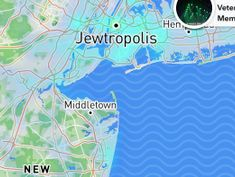 New York City Is Briefly Labeled 'Jewtropolis' on Snapchat and Other Apps