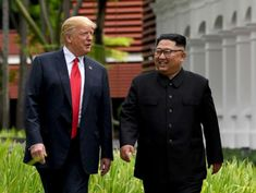 Trump meeting with North Korea was 'failed summit' that was 'all about show': Panetta