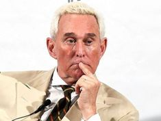 Roger Stone associate wonders how he got into 'this mess' ahead of grand jury