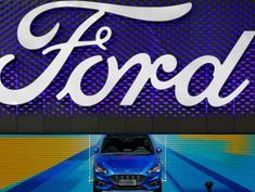 Despite Trump tweet, Ford says it won't make hatchback in US