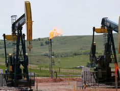 EPA change to Obama-era rule on methane leaks could lead to more greenhouse gases