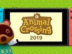 Nintendo unveils Switch Online service and (finally) a new Animal Crossing game for Switch