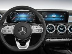 Mercedes-Benz turns to SoundHound for in-vehicle voice assistant