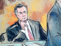 Manafort plea deal begs key question: What does he know?