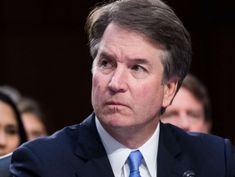 The Note: Kavanaugh allegation tests Washington on #MeToo