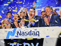 Tilray's Wild Day: DealBook's Closing Bell
