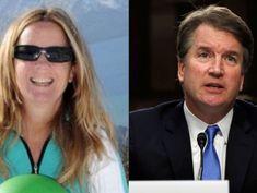 Kavanaugh accuser agrees to testify before Senate committee next week