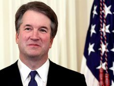 'I will not be intimidated into withdrawing': Kavanaugh on latest accusation